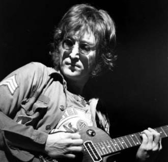 Le Blog De Roseparis Tribute To John Lennon
